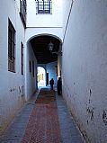 Barrio de Santa Cruz, Sevilla, España
