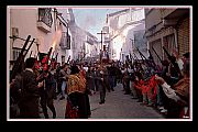 Camera Canon PowerShot G5 Procesion de S Blas Angel Hernandez Gallery SIERRA DE GATA Photo: 5448