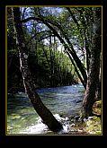 Perales del Puerto, Sierra de Gata, España