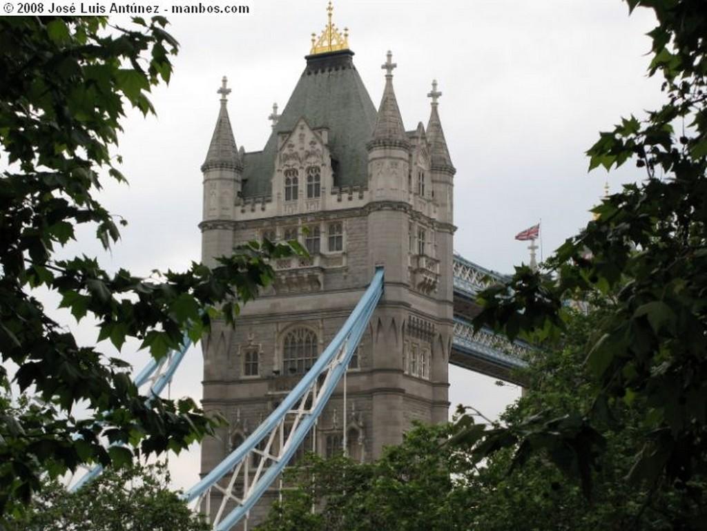 Londres Casas en la Torre de Londres Londres