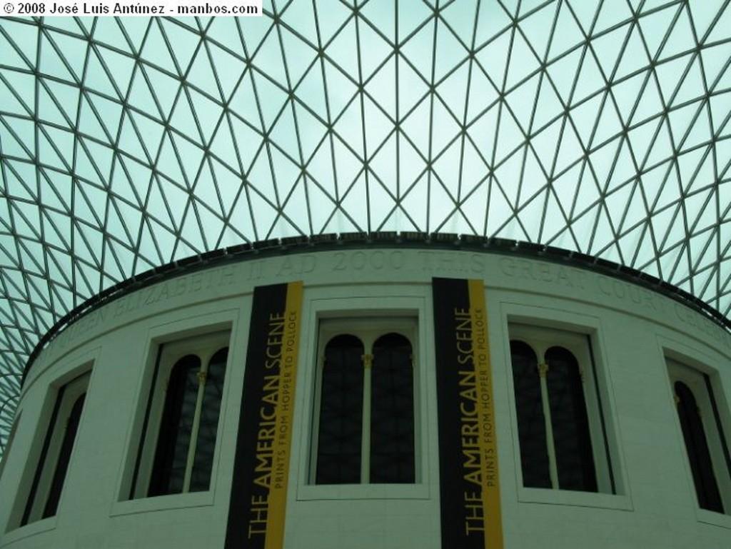 Londres La Pasarela Londres