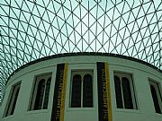 Photo of London, British Museum, United Kingdom - Bienvenida al Museo Británico