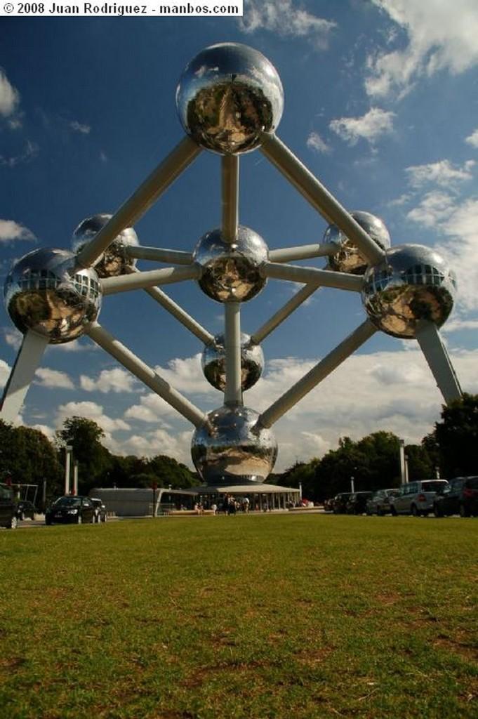 Bruselas Alegoría Bruselas