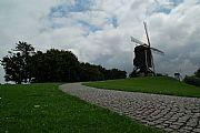 Kruisvest, Brujas, Belgica
