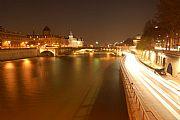Sena, Paris, Francia