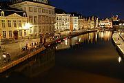Puente, Gante, Belgica