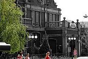 Foto de Warner Bros, warner bros, España - Hotel Embrujado