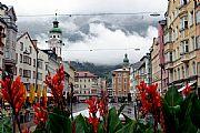 Innsbruck, Innsbruck, Austria