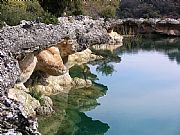 Lagunas de Ruidera, Ruidera, España