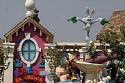 Foto de Warner Bros, warner bros, España - Bugs Bunny.