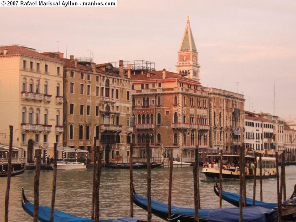 Venecia Salute Venecia