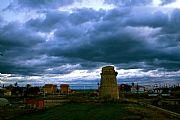 Torre del Marenyet, Cullera, España