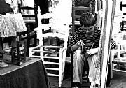 Camera Canon EOS 50D niño fabricando sillita tradicional Felipe Baldovi Borras Gallery OTOS Photo: 18039