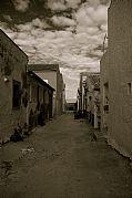 Camara Canon EOS 50D calle isla de tabarca Felipe Baldovi Borras ISLA DE TABARCA Foto: 18033