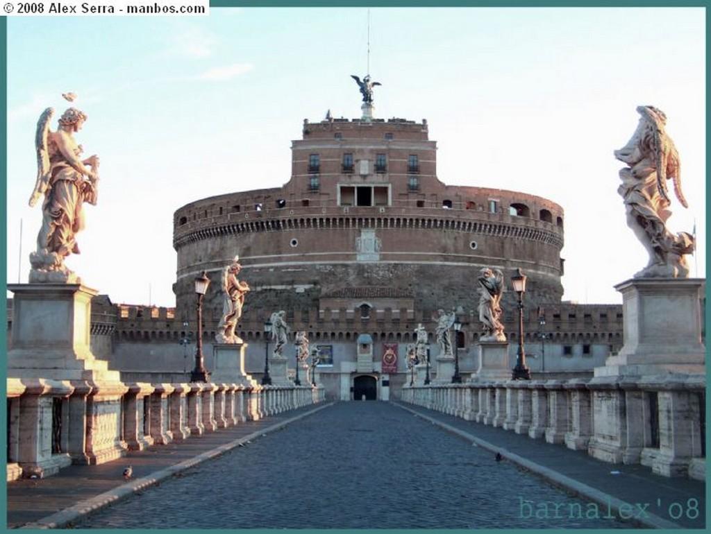 Vaticano Vaticano Solitario al Amanacer Vaticano