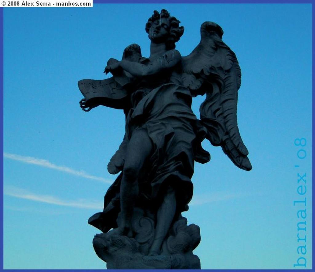Roma San Pietro Rosado Roma