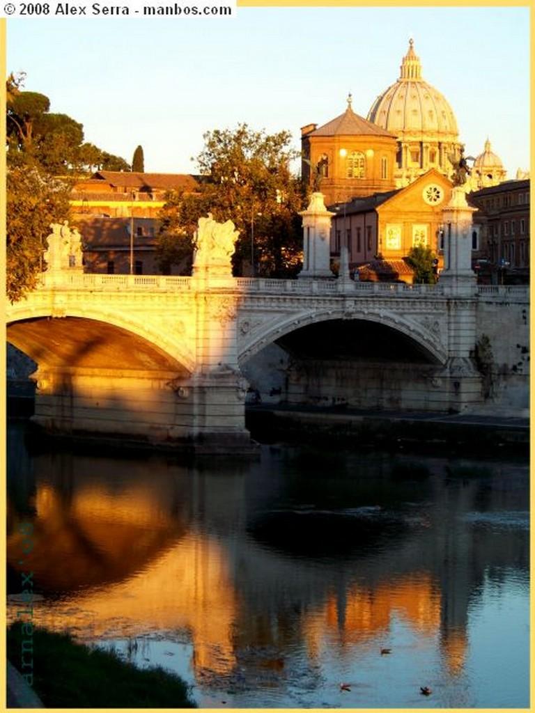 Roma Angel Romano Roma