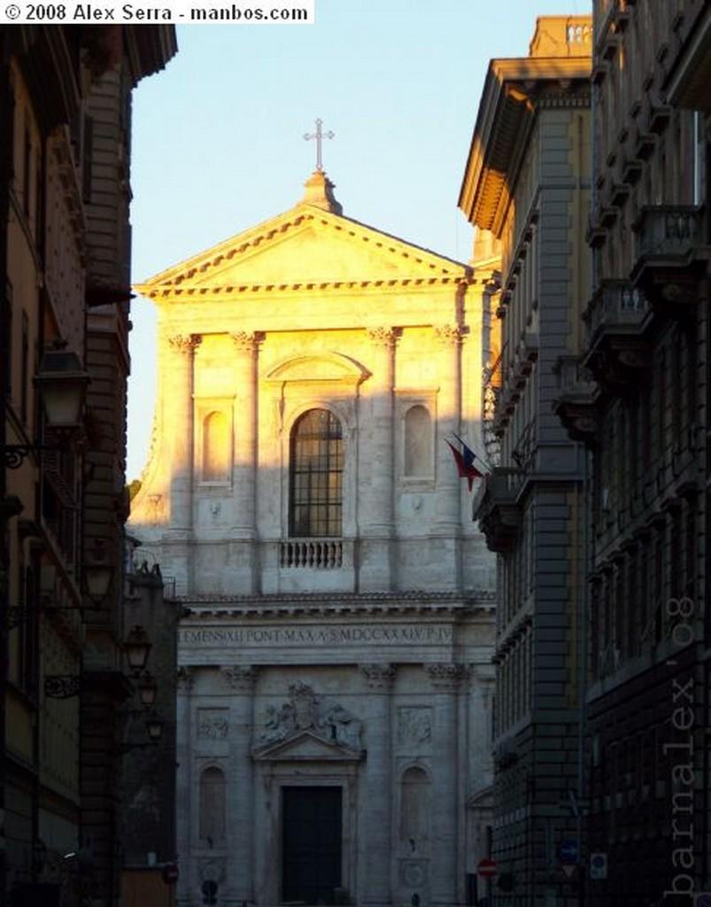 Roma San Pietro Solitario Roma
