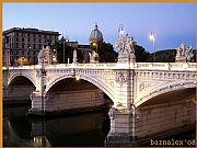 Camara kodak z812is Puente Vittorio Emanuelle II Alex Serra ROMA Foto: 17449