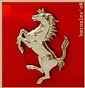 Roma, Boutique Ferrari Via della Croce, Italia