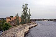 Los barruecos, Malpartida de Caceres, España
