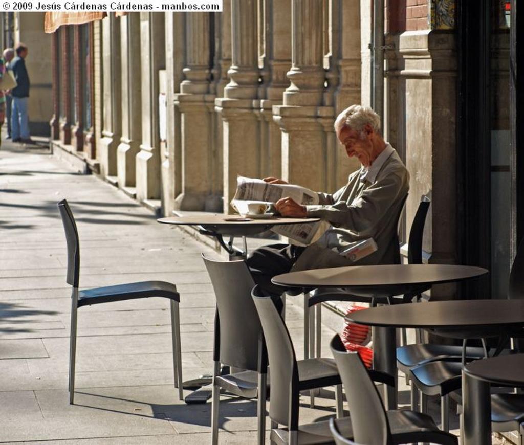 Sevilla Descanso Sevilla