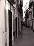 Camara Olympus E-510 Calle Pimienta Jesús Cárdenas Cárdenas SEVILLA Foto: 18341