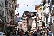 Einsiedeln, Einsiedeln, Suiza