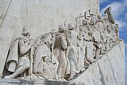 Foto de Lisboa, Belem, Portugal - Monumento a los descubridores