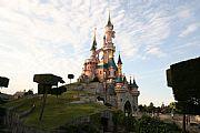 Parque Disney, Parque Disney, Francia