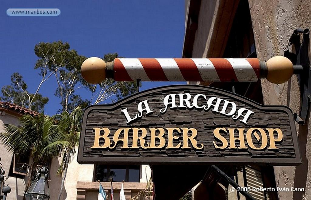 Santa Barbara Santa Barbara California