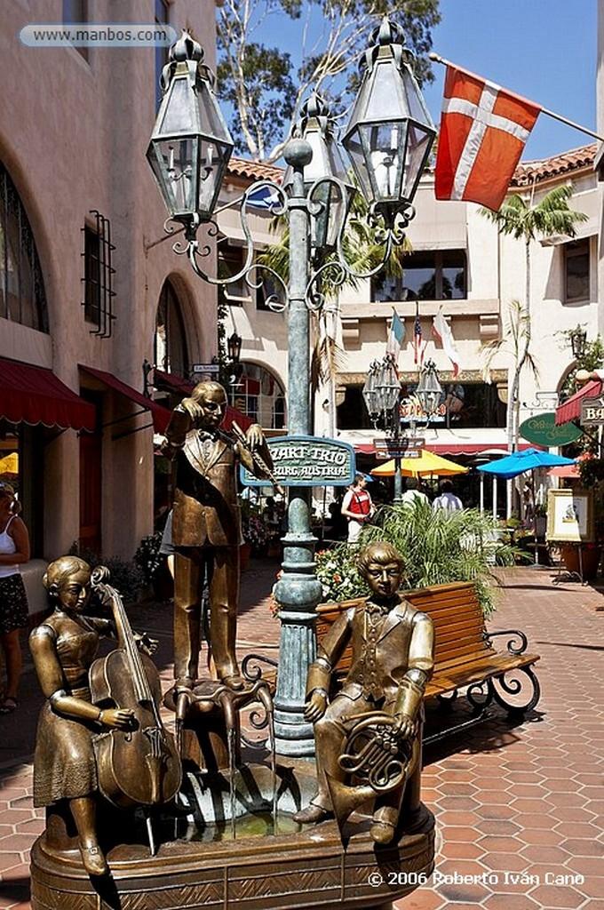 Los Angeles Hollywood California