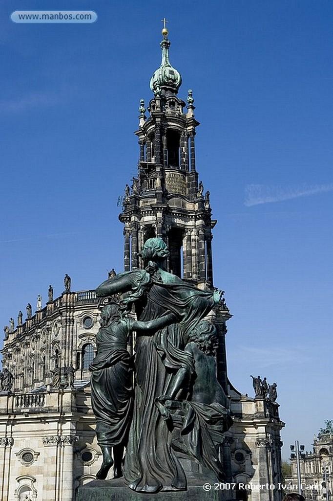 Dresde Sajonia