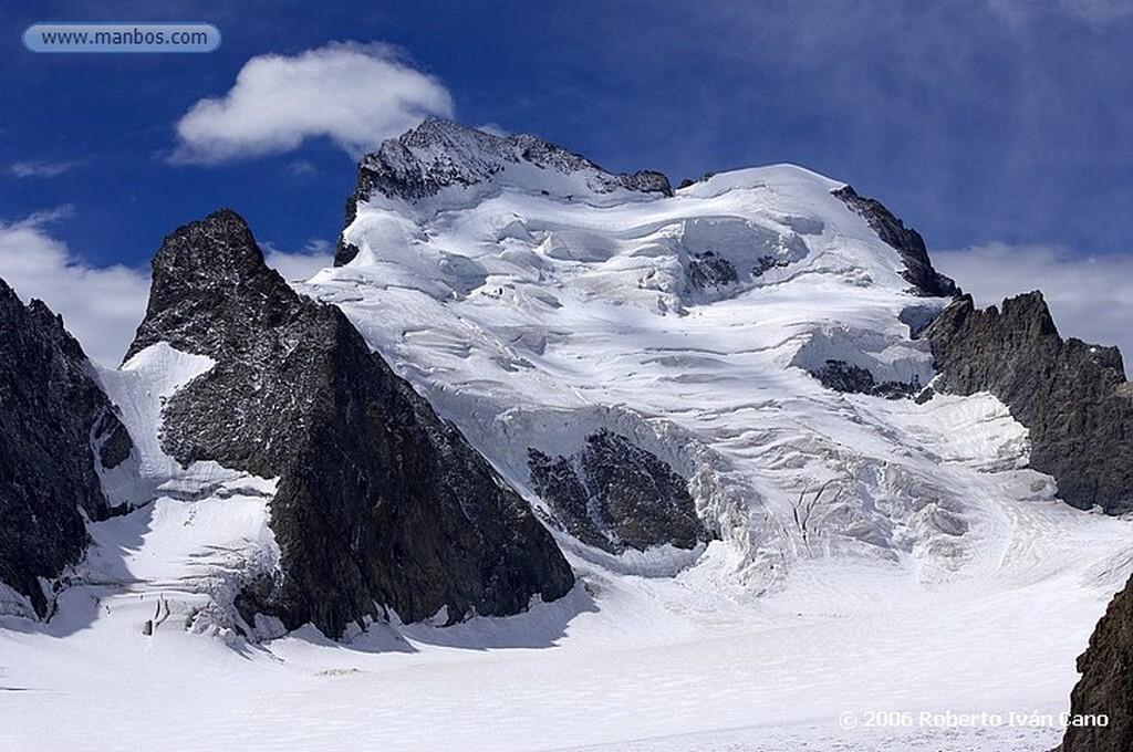 Parque Nacional de Ecrins Pays des Ecrins