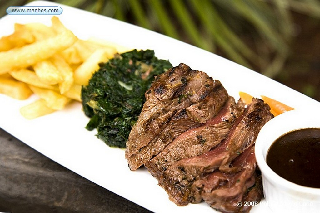 Nairobi Gastronomia Nairobi