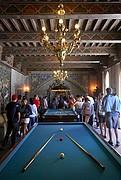 Castillo de Hearst, San Simeon, Estados Unidos