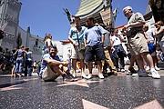Hollywood, Los Angeles, Estados Unidos