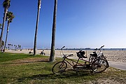 Venice Beach, Los Angeles, Estados Unidos