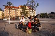 Dresde, Dresde, Alemania