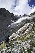 Parque Nacional de Ecrins, Parque Nacional de Ecrins, Francia