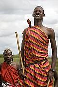 Massai Mara, Massai Mara, Kenia