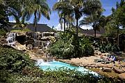 Safari Park Hotel, Safari Park Hotel, Kenia
