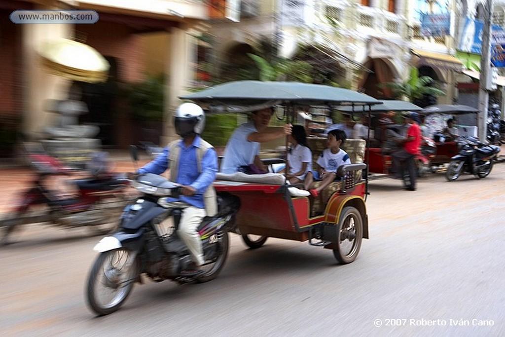 Siem Reap Siem Reap