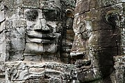 Photo of Angkor, Cambodia