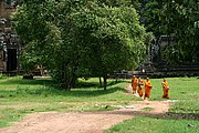 Photo of Angkor, Cambodia