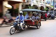 Siem Reap, Siem Reap, Camboya