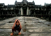 Camera Canon EOS 10D Angkor Wat Temple Cambodia ANGKOR Photo: 15246