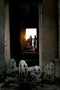Camara Canon EOS 10D Angkor Wat Temple Camboya ANGKOR Foto: 15240