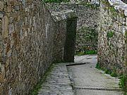 Zona Vieja, Santiago de Compostela, España