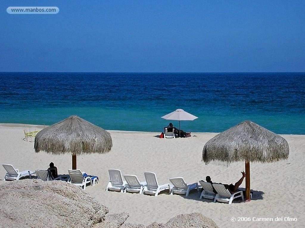 Baja California Baja California Sur